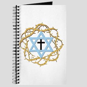 Thorns Star Cross Journal