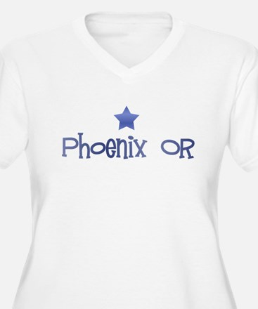 Phoenix Oregon T-Shirt