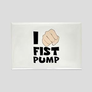 I FIST PUMP Magnets