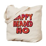 Nappy Headed Ho Hypnotic Design Tote Bag