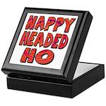 Nappy Headed Ho Hypnotic Design Keepsake Box