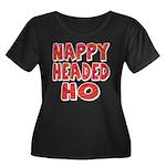 Nappy Headed Ho Hypnotic Design Women's Plus Size