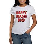 Nappy Headed Ho Hypnotic Design Women's T-Shirt