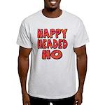 Nappy Headed Ho Hypnotic Design Light T-Shirt