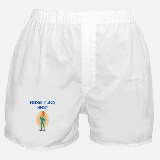 hedge fund Boxer Shorts