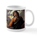 Waterloo Masons St. John's Day Mug