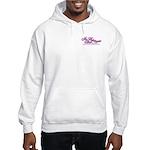 MsHelaineous Club Hooded Sweatshirt
