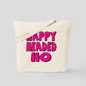 Nappy Headed Ho Pink Design Tote Bag