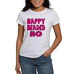 Nappy Headed Ho Pink Design Women's T-Shirt