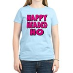Nappy Headed Ho Pink Design Women's Light T-Shirt