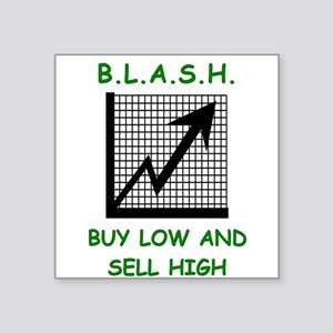 blash Sticker