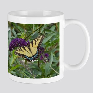 Eastern Tiger Swallowtail Mugs