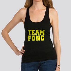 TEAM FONG Racerback Tank Top