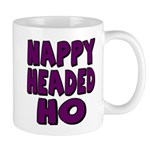 Nappy Headed Ho Purple Design Mug