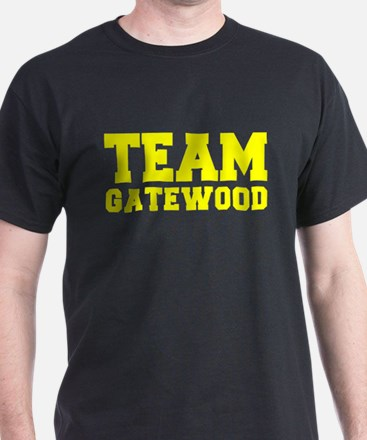 TEAM GATEWOOD T-Shirt