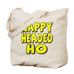 Nappy Headed Ho Yellow Design Tote Bag