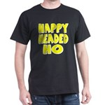 Nappy Headed Ho Yellow Design Dark T-Shirt