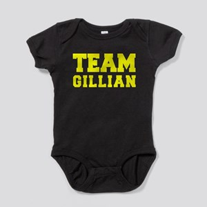 TEAM GILLIAN Baby Bodysuit