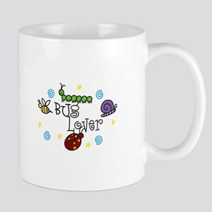BUg Lover Mugs