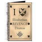 Revenge Drama Journal