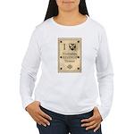 Revenge Drama Women's Long Sleeve T-Shirt