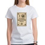 Revenge Drama Women's T-Shirt