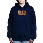 Evening Women's Hooded Sweatshirt