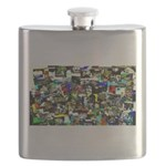 Twilight time Flask