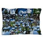 Summer day Pillow Case