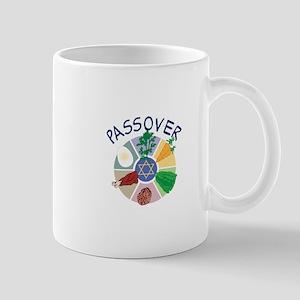 PASSOVER Mugs