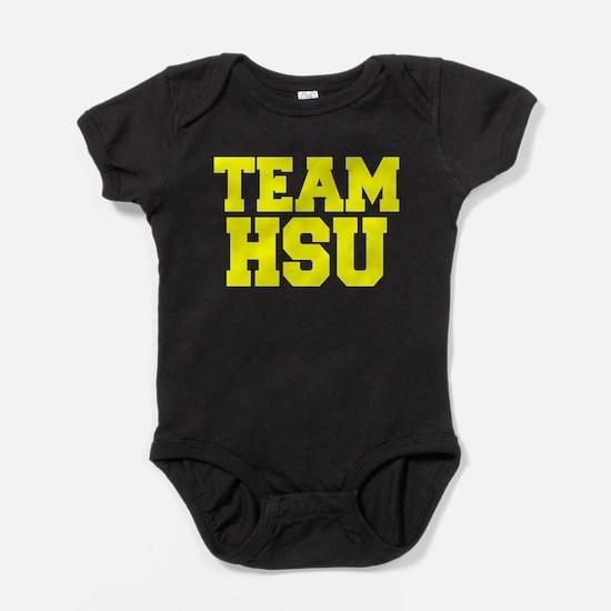 TEAM HSU Baby Bodysuit