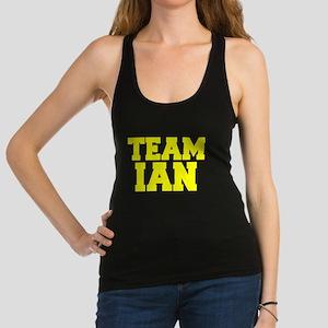 TEAM IAN Racerback Tank Top