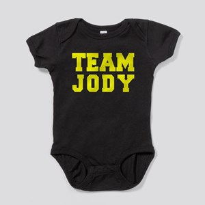TEAM JODY Baby Bodysuit