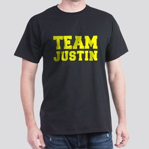 TEAM JUSTIN T-Shirt