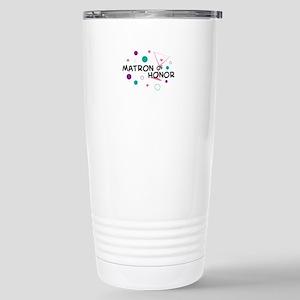 MATRON OF HONOR Travel Mug