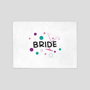 BRIDE 5'x7'Area Rug