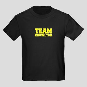 TEAM KNOWLTON T-Shirt