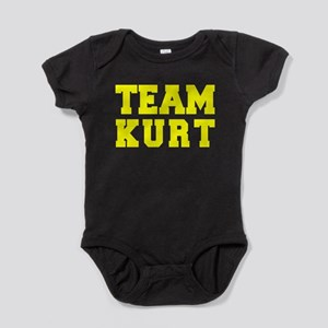 TEAM KURT Baby Bodysuit