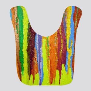 Paint Colors Bib