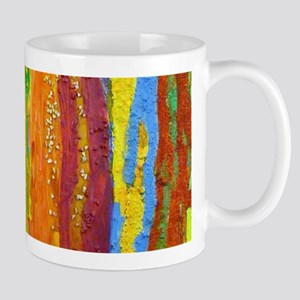 Paint Colors Mugs