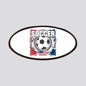 USA Soccer Patch