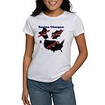 Regime Changes Women's T-Shirt