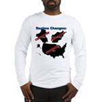 Regime Changes Long Sleeve T-Shirt