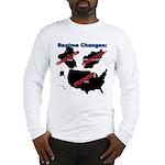 Regime Changes Long Sleeve T-Shirt