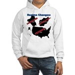Regime Changes Hooded Sweatshirt