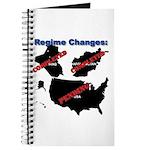 Regime Changes Journal