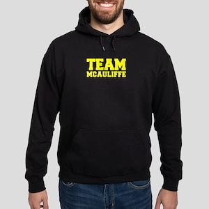 TEAM MCAULIFFE Hoodie