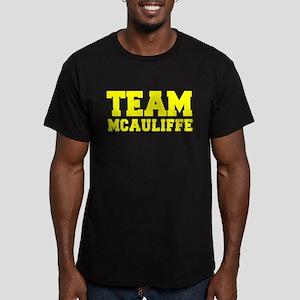TEAM MCAULIFFE T-Shirt