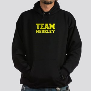 TEAM MERKLEY Hoodie