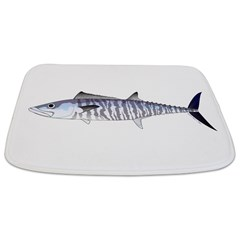 Narrow-barred Spanish Mackerel Bathmat
